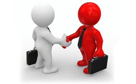 When You Are Networking, You Are Not Selling