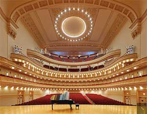 How Do You Get To Carnegie Hall? Practice
