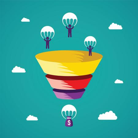 8 Ways to Successfully Disrupt Your Competitors' Sales Funnels
