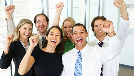 Happier Employees Give Companies Better Returns