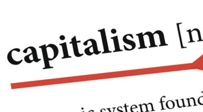 Why We Need Capitalism